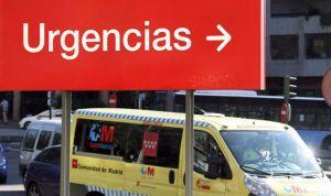 La sanidad española registra un accidente laboral grave cada dos días