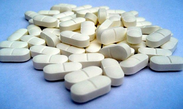 Cada español toma de media casi 14 antiinflamatorios al año