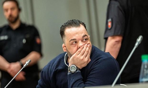 Cadena perpetua para el enfermero alemán que asesinó a 85 pacientes