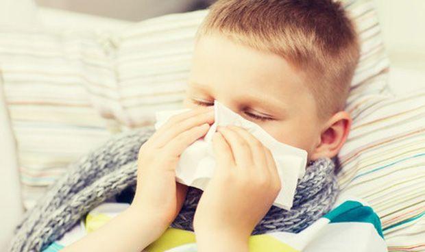 Cae el mito: los suplementos de vitamina D no reducen los resfriados