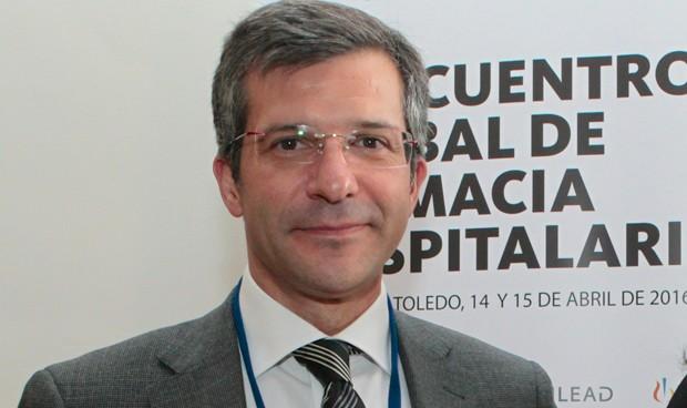 """Calleja quiere que el congreso de la SEFH sea """"un lugar para la innovación"""""""