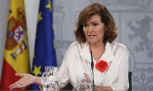 Calvo presidirá el Comité Interministerial del Gobierno sobre coronavirus