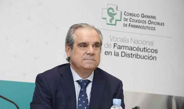 Cambio de imagen corporativa en la Farmacia española
