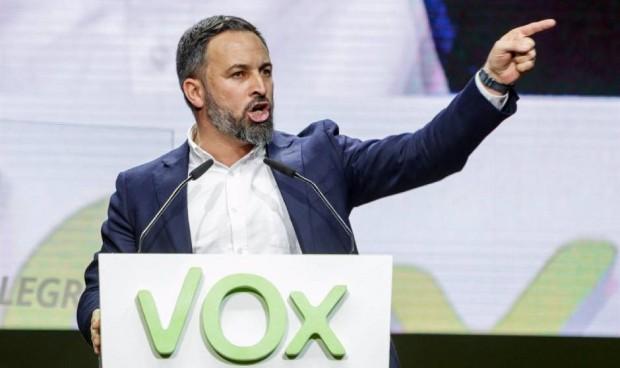 Cambio de sexo, aborto o eutanasia, fuera de la sanidad pública de Vox