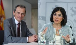 Cambios en el Gobierno: sale Duque y Darias mantiene la cartera de Sanidad