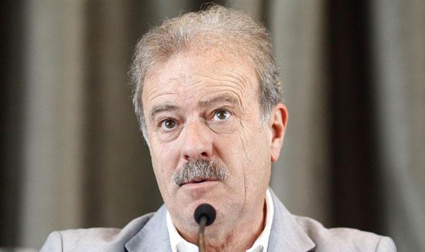 Campo Vidal se entrena en lo sociosanitario para no fallar el 26-J