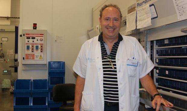 Can Misses ya tiene su primer farmacéutico especialista en neuropsiquiatría