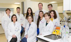 Canadá elige un equipo del Gregorio Marañón para investigar en trasplantes