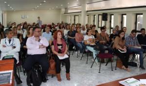 Canarias adapta la web de la Escuela de Pacientes para usuarios invidentes