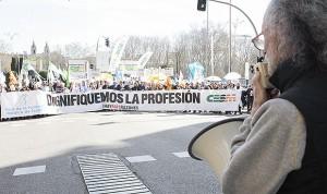 Canarias, al borde de una huelga general en sanidad por culpa de la OPE