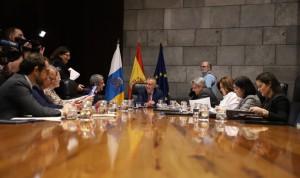 Canarias aprueba 633 plazas para Sanidad en la OPE de 2019