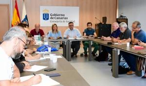 Canarias aprueba la carrera para más de 5.000 profesionales de su sanidad