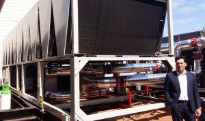 Canarias apuesta por la sostenibilidad energética en sus centros de AP