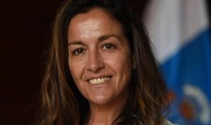 Canarias cesa a Blanca Méndez, directora del Servicio Canario de Salud