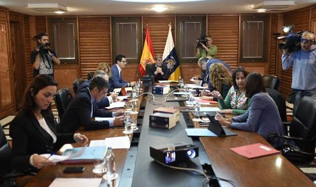 Canarias destina 12,2 millones en infraestructura sanitaria