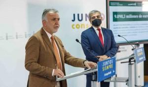 Canarias destina 3.461 millones de euros a sanidad, 106 más que en 2021