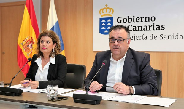 Canarias destina 87,7 millones a su estrategia de Atención Primaria