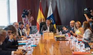 Canarias destina de 62'3 millones a la devolución de la extra de 2012