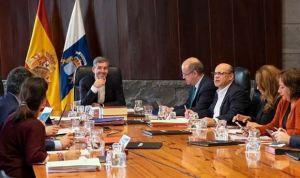Canarias destina más de 3 millones a remodelar el Insular-Materno Infantil