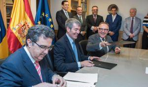 Canarias destinará 17 millones de Amancio Ortega a 22 aparatos oncológicos