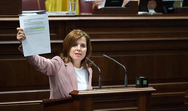 Canarias empezará a publicar sus listas de espera cada mes