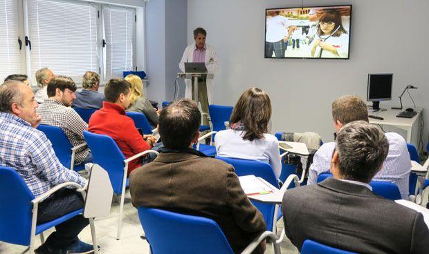 Canarias exporta a otras CCAA su modelo de consulta externa en Cardiolog�a