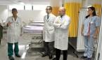 Canarias finaliza las obras de ampliación de las Urgencias del Negrín