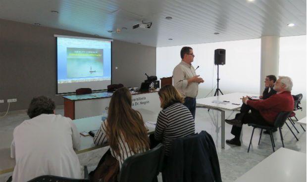 Canarias forma a sus sanitarios en bioética