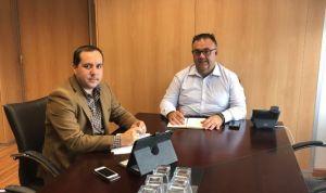 Canarias implantará en enero la Enfermería Escolar