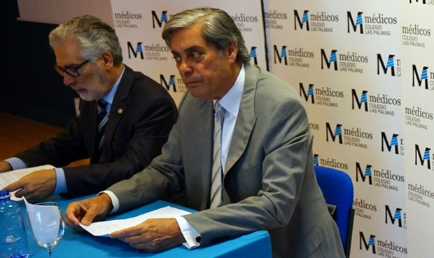 Canarias incorpora la formación universitaria en gestión clínica