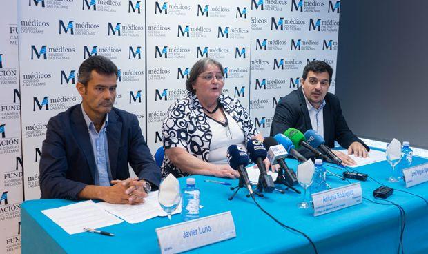 Canarias jubilará al 25% de sus médicos de Atención Primaria en cinco años