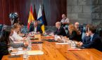 Canarias logra por primera vez los 3.000 millones de presupuesto sanitario