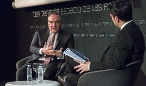 Canarias presenta el plan definitivo por la mejora de la sanidad pública