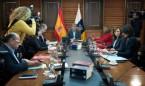 Canarias prorroga el convenio de asistencia jurídica en centros sanitarios