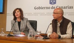 Canarias recibe 'kits' para pruebas analíticas contra el coronavirus