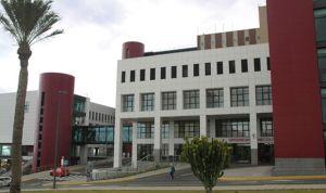 Canarias reconoce la carrera a los administrativos del Materno-Infantil