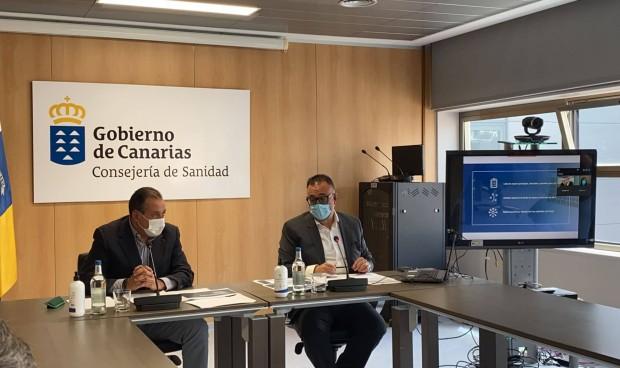 Canarias reduce la demora de las cirugías pero crecen las listas de espera
