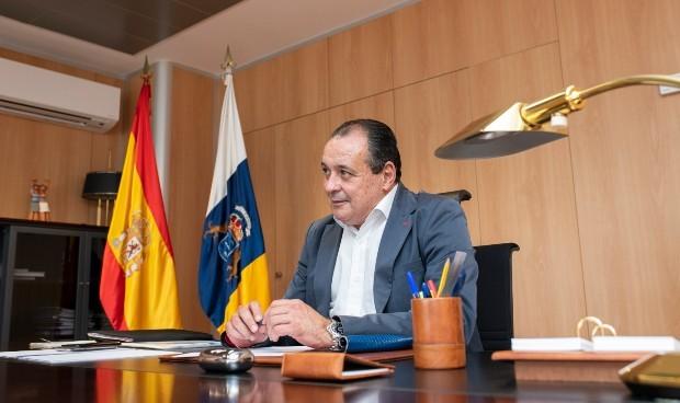 Canarias regula el tratamiento del cáncer infantil y adolescente