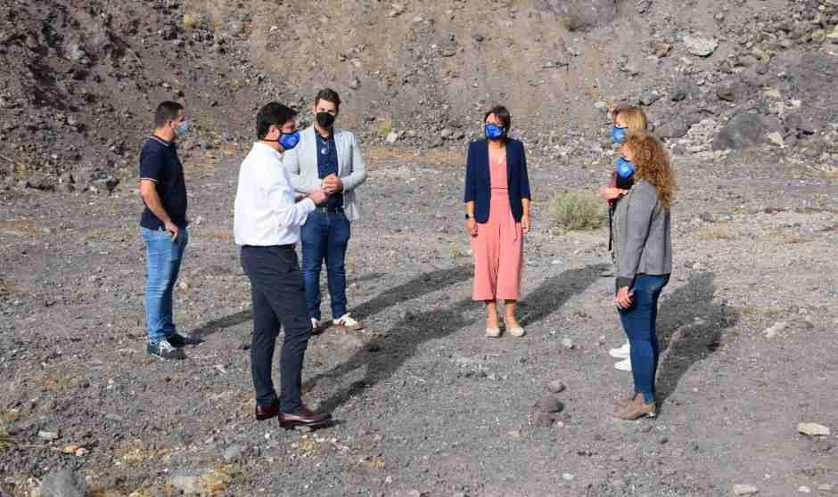 Canarias ultima la construcción de un centro de salud de altura