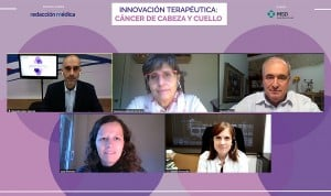 Cáncer de cabeza-cuello: la innovación multiplica por 10 la supervivencia