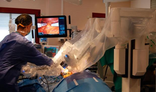 Cáncer de próstata: Vithas Arturo Soria reduce en 2 días la hospitalización