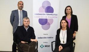 Cáncer de pulmón: hay que garantizar acceso rápido a diagnóstico y terapia