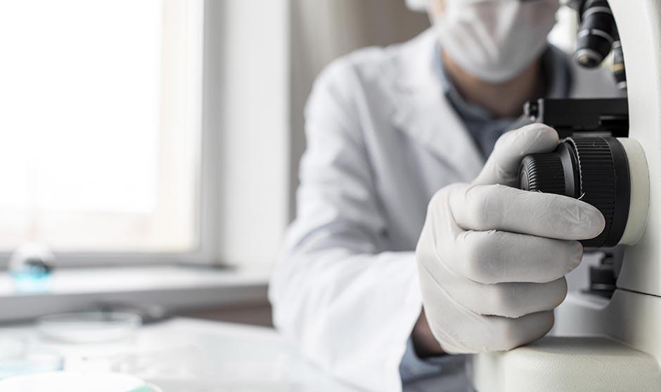 """""""El cáncer es otra gran pandemia y solo se soluciona con más investigación"""""""