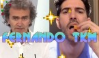 """Canción dedicada a Fernando Simón: """"Si tú quieres gritarnos, te lo mereces"""""""