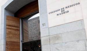 Estos son los 5 candidatos para presidir el Colegio de Médicos de Madrid
