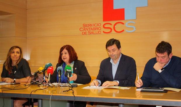 Cantabria aumenta su lista de espera hasta los 10.570 pacientes; un 22% más