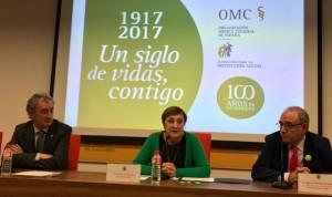 Cantabria destaca la protección social de la OMC a los profesionales