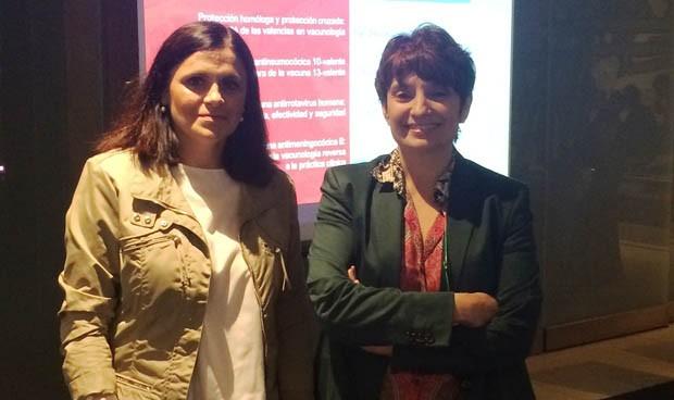 Cantabria, entre las CCAA líderes en cobertura de vacunación infantil