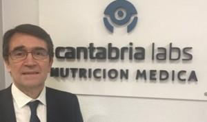 Cantabria Labs lanza una dieta líquida para pacientes con diabetes