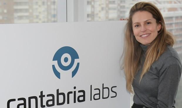 Cantabria Labs nombra embajadora a la medallista paralímpica Sara Andrés